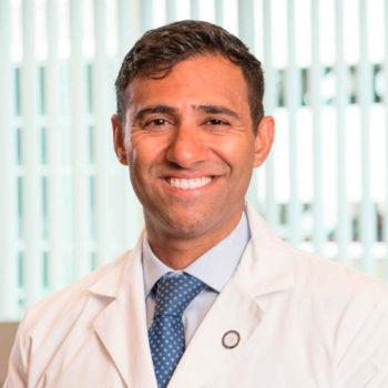 Dr. Kushagra Verma, Orthopedic Surgeon and Spine Specialist